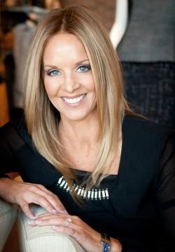 Kristen Lash Mueller, CFS