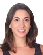 Sarah Moukarzel, CFS