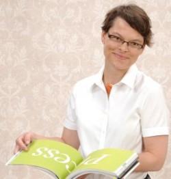 Ulrike Rehn, CISP